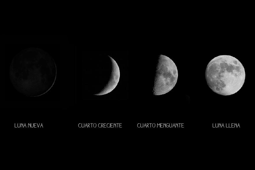Fase Lunar Corte De Pelo 2016 Fase Lunar Corte De Pelo
