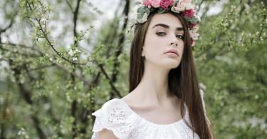 wedding-hair-long-flower