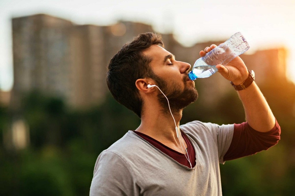 how-to-lose-weight-fast-water