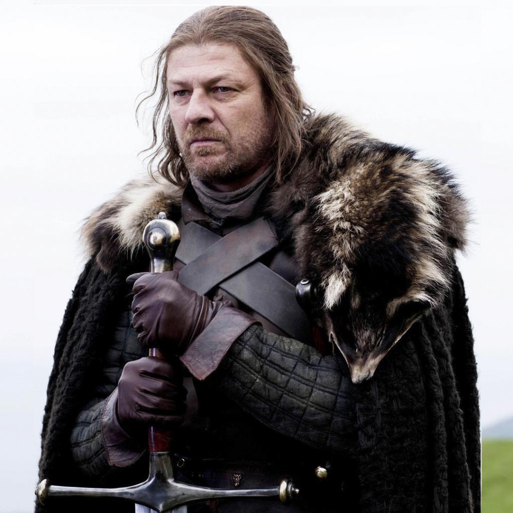 03 Eddard Stark