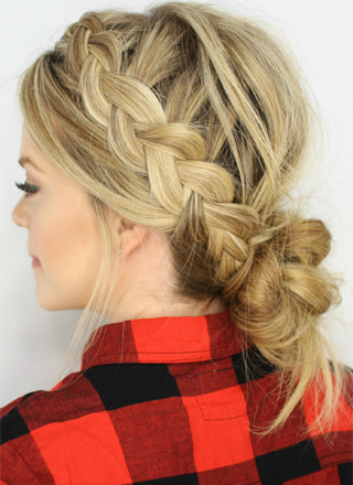 easy-braided-low-bun-updo-trendy-low-bun-updo-hairstyles-2016 (1)