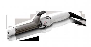 Rizador Titanium Ion: los productos de la línea Titanium se encuentran recubiertos con nanopartículas de Titanio, logrando así peinados duraderos y de gran calidad.